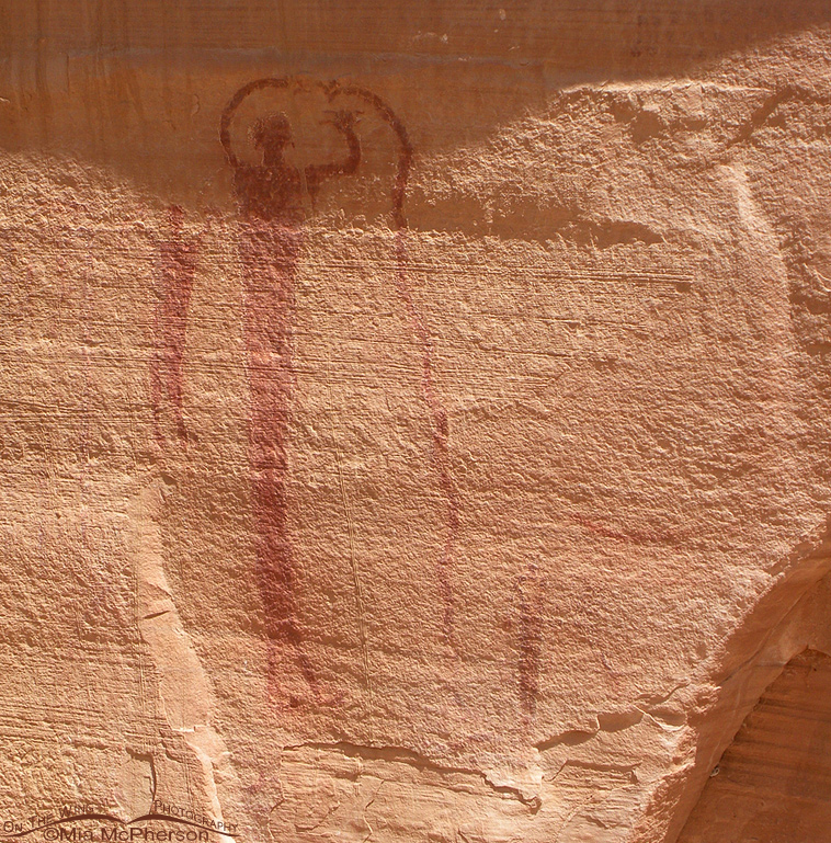 We are losing this valuable rock art